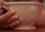 Hans Nails Spotty Mug